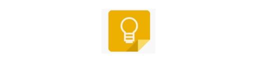 Google Keep- To-Do List App